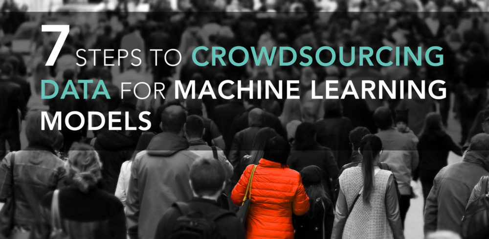 crowdsourcing, machine learning